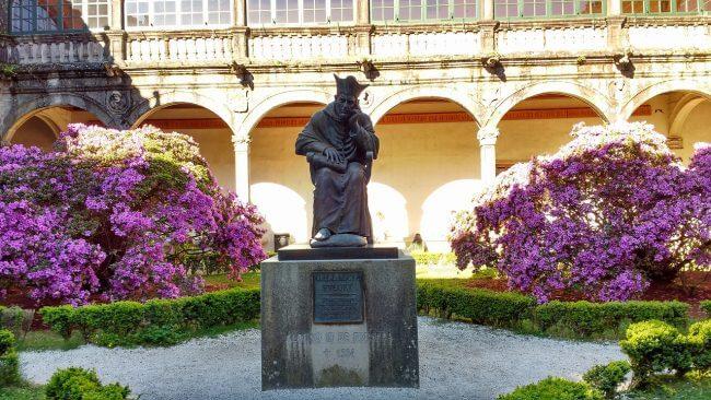 Fonseca, USC