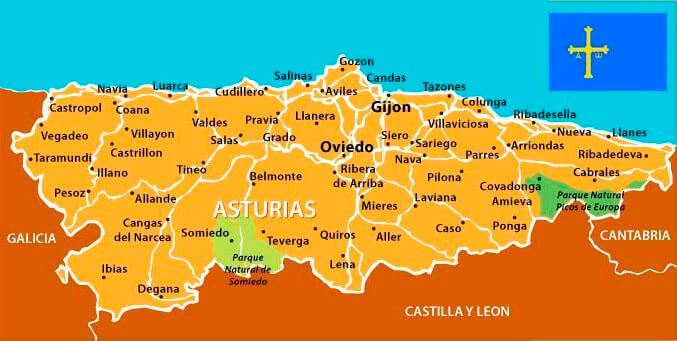 mapa-politico-asturias