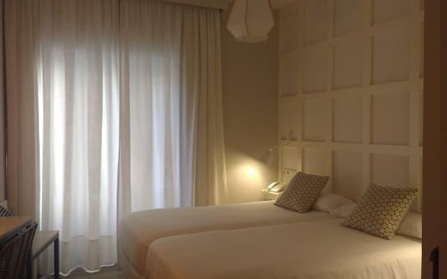 Hotel Boutique Romano