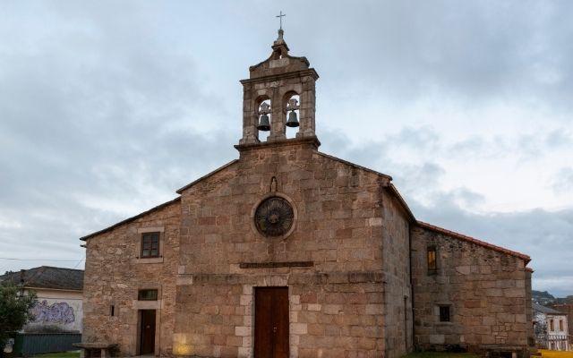 クジェレドのサンティアゴ教会