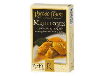 Ramon Franco Mejillones