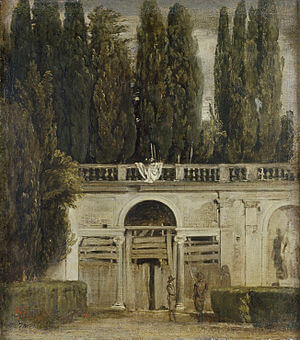 Vista_del_jardín_de_la_Villa_Medici_en_Roma,_por_Diego_Velázquez