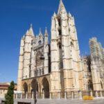 スペインのレオン大聖堂