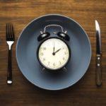 食事の時間