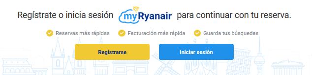 MyRyanair