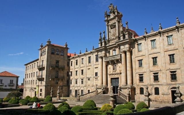 聖マルティン・ピナリオ修道院