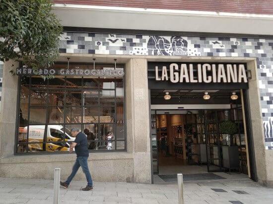 Galiciana