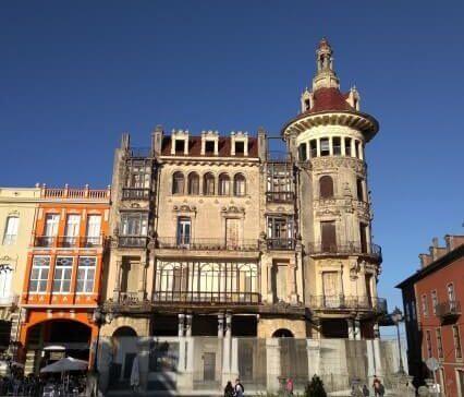 Torre de Morenos