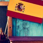 スペインの小学校