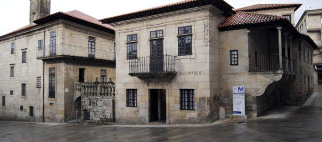 ポンテべドラ美術館