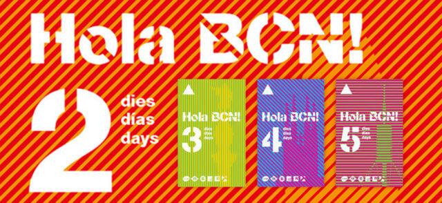 Hola BCN!
