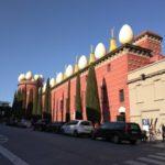 Dali Teatre-Museum Figueres