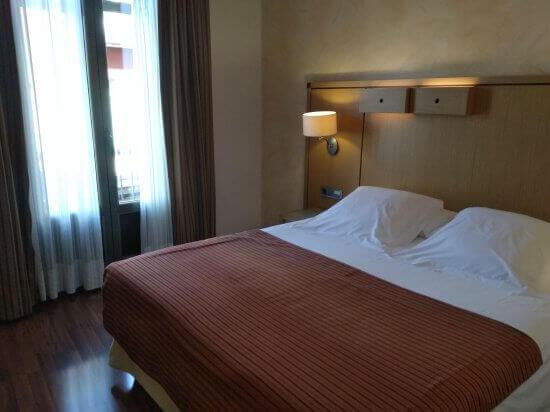ホテルドゥランの部屋