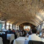 ホテルアバットシスネロスのレストラン