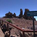 ロケ・デ・ロス・ムチャ―チョスの頂点