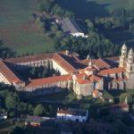 ソブラド・ド・モンシェス修道院